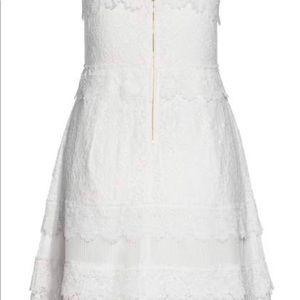 City Chic Nouveau Lace Dress